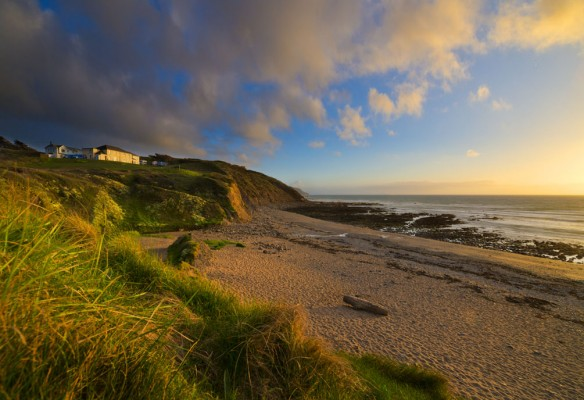 Residential Activity Centre in Bude, Cornwall