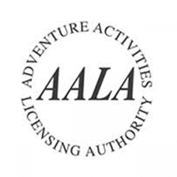 Adventurous Activities Licensing Authority logo