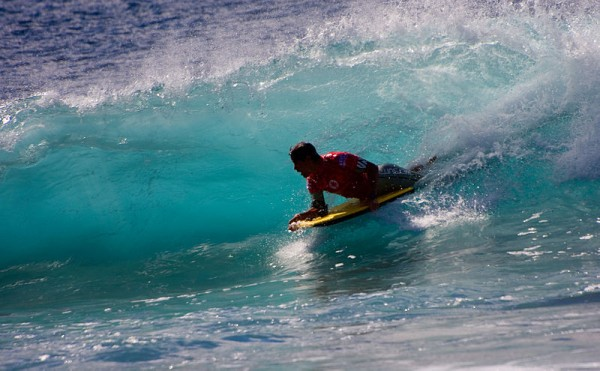 learn bodyboarding tricks on our residential trips for schools