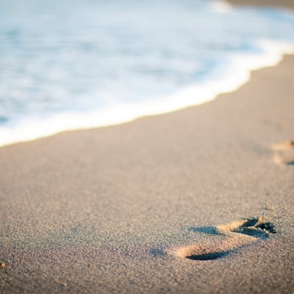 Make your own footprints count next holiday with one of our family activity holidays UK