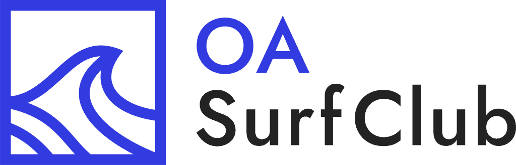 oa surf club logo